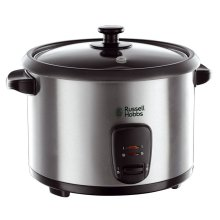 Russell Hobbs 19750 1.8L 10 Cups Rice Cooker & Steamer