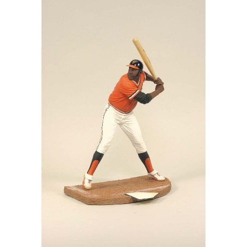 McFarlane Toys MLB Cooperstown Series 8 Action Figure Willie McCovey (San Fra... by Unknown