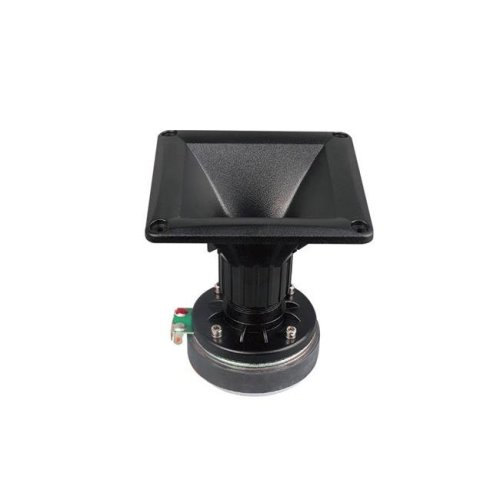 SoundStream SPD200 200W Compression Driver Tweeter with Small ABS Horn
