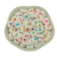 Acrylic Beads Good for Making Jewelry Gifts and Ornaments