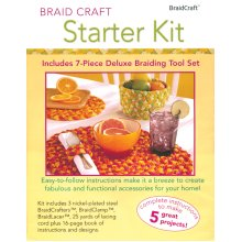 BraidCraft Starter Kit-