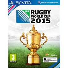 Rugby World Cup 2015 (Playstation Vita)