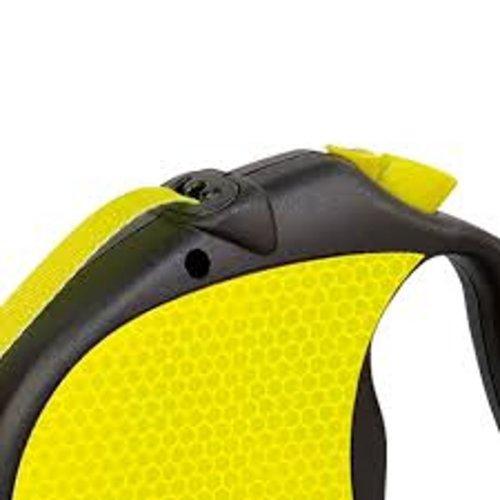 Flexi Neon Reflect Tape Large 50kg - 5m (16ft)