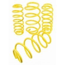 Mercedes Clk C209 2002-2009 200/240 & 320 35mm Lowering Springs