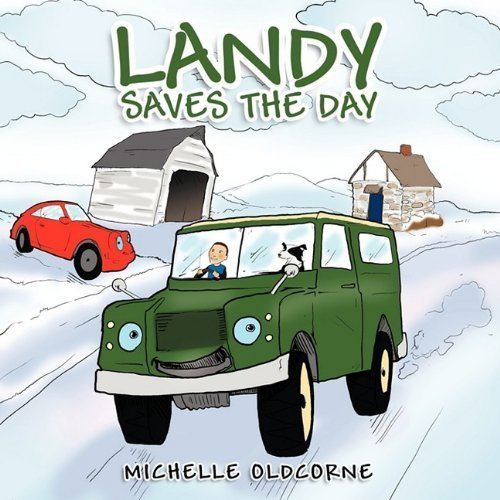 Landy Saves the Day