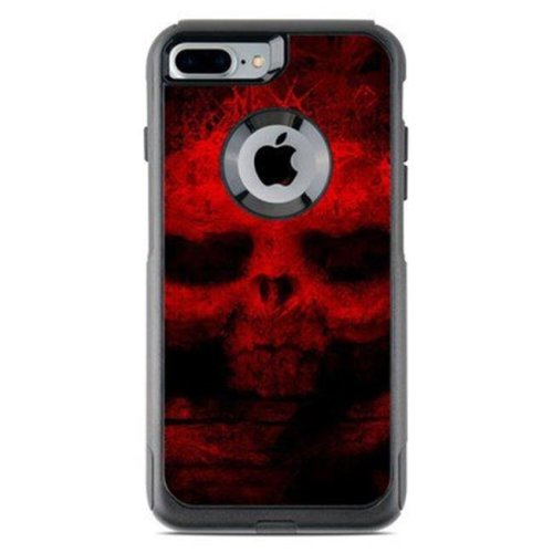 DecalGirl OCI7P-WAR OtterBox Commuter iPhone 7 Plus Case Skin - War