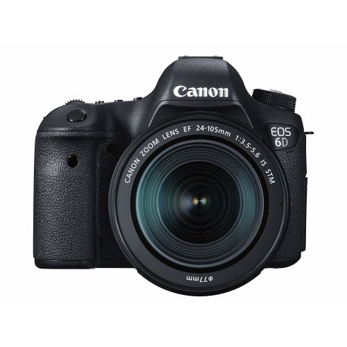 CANON EOS 6D KIT EF 24-105mm F3.5-5.6 IS STM