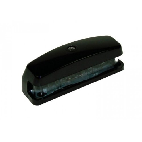 Number Plate Lamp For Trailers - Maypole 090 Britax -  lamp plate number maypole 090 britax