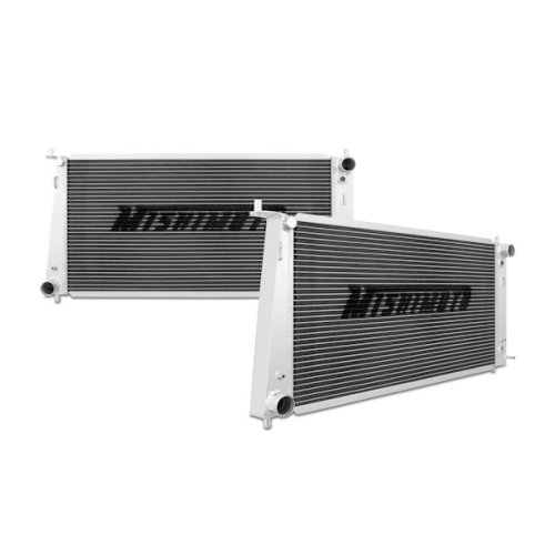 Mishimoto Performance Aluminium Radiator for Ford Truck, Automatic 1999-2004