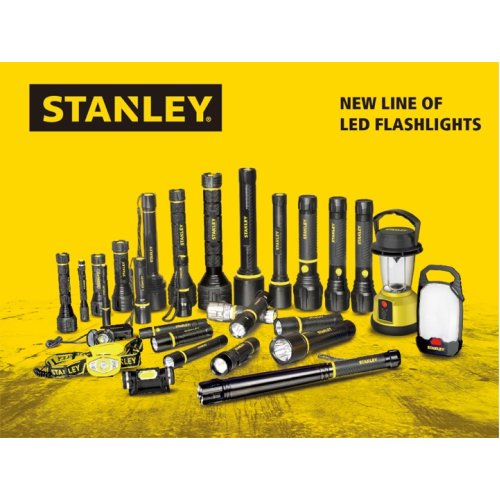 Stanley Flashlights