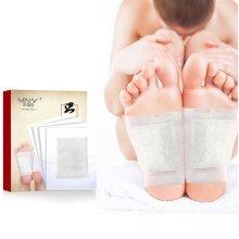 10 Pieces Detox Foot Patch