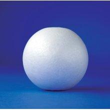 80mm 10 Piece Foam Balls Pack - Playbox Pieces Pbx2470274 Fibre Pens Thin Pcs -  playbox 10 80mm foam balls pieces pbx2470274 fibre pens thin pcs