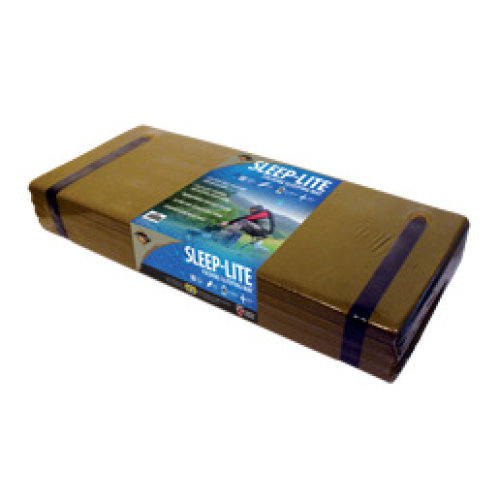 BCB CT650B Sleep-Lite Folding Sleeping Mat