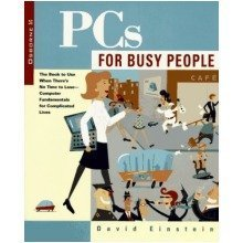 Pcs for Busy People (busy People Series)