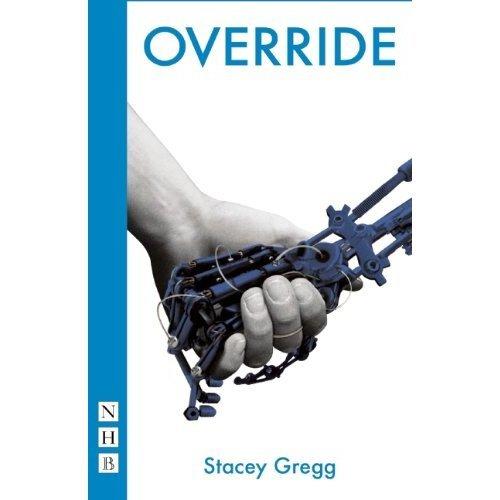 Override (NHB Modern Plays)