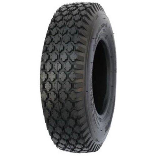 Hi-Run WD1048 4.10 x 3.50 x 4 in. Stud Tire