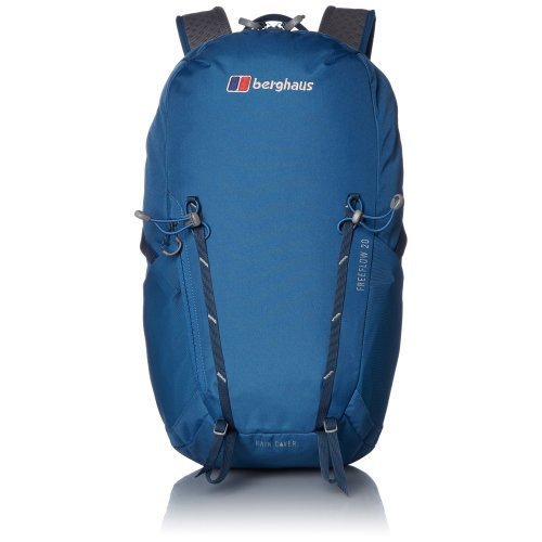 Berghaus  Freeflow Men's Outdoor  Backpack available in Mykonos Blue - One Size