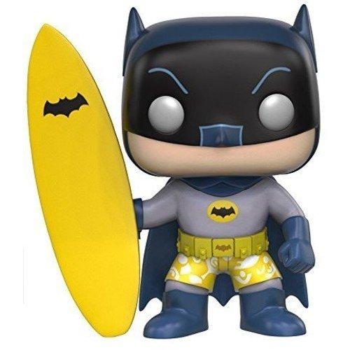 Funko Pop! DC Comics Universe - Surf's Up Batman (Classic TV Series) Vinyl Figure #133