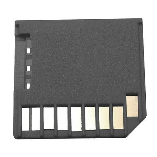 3X 3 pcs Micro SD SDHC TF to MiniDrive SD Card Adapter for MacBook Air