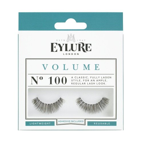 Eylure Strip Lashes No.100 Volume