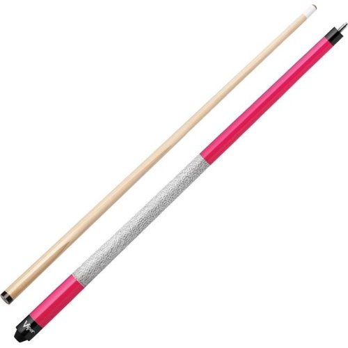Viper 50-0275 Elite Series Hot Pink Wrapped Cue