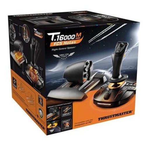 Thrustmaster T.16000M FCS Hotas (PC)