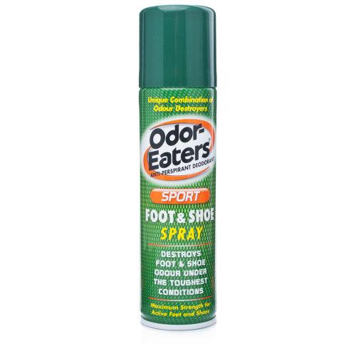 Odor-Eaters Sport Foot & Shoe Spray 150ml