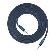 Professional 6.35 mm Mono Jack Plug to 6.35 mm Mono Jack Plug Speaker Lead Neutrik Jacks 6m