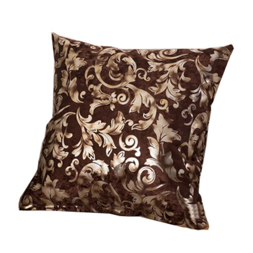 Elegant Decorative Back Cushion Soft Pillow Accent Pillows Throw Pillow, NO.12