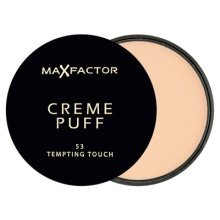 Max Factor Creme Puff Tempting Touch 53