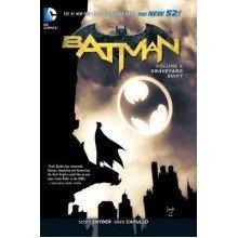 Batman: Graveyard Shift Vol 6
