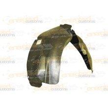 Fiat Stilo 2002-2007 Front Wing Arch Liner Splashguard Right O/s
