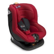 Chicco Oasys 1 Isofix Group 1 Car Seat - Fire