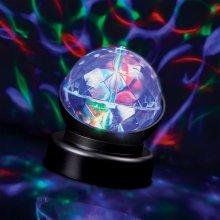 Kaleidoscope Lamp -