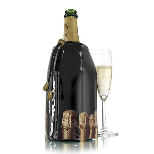 Vacu Vin Refreshers champagne bottles Objects