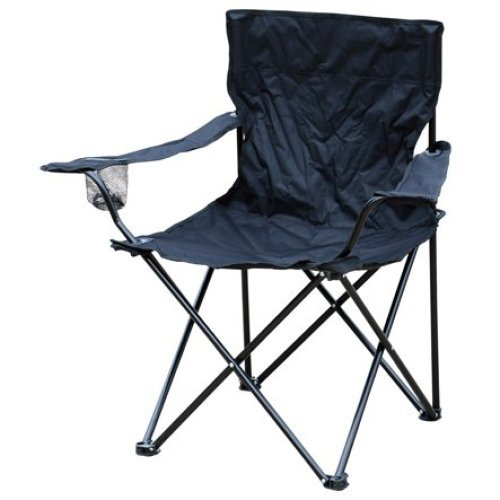 Folding Canvas Camping / Fishing / Picnic Chair with Carry Bag