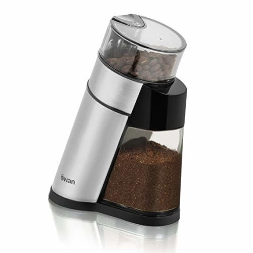 Swan S/S Coffee Grinder