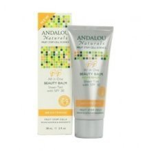 Andalou - All In One Beauty Balm Sheer Tint Spf 30