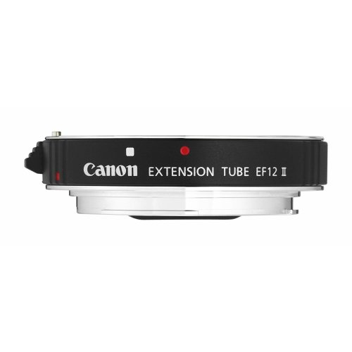 Canon 9198A001 EF 12 II Extension Tube
