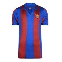 Fc Barcelona 1982 Py Shirt - Multi-colour, 2x-large - Retro Football Official -  retro barcelona 1982 football shirt official fc new