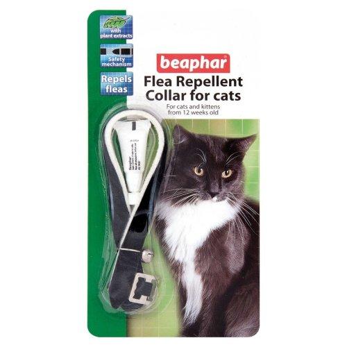 Beaphar Cat Flea Repellent Collar 30cm (Pack of 6)