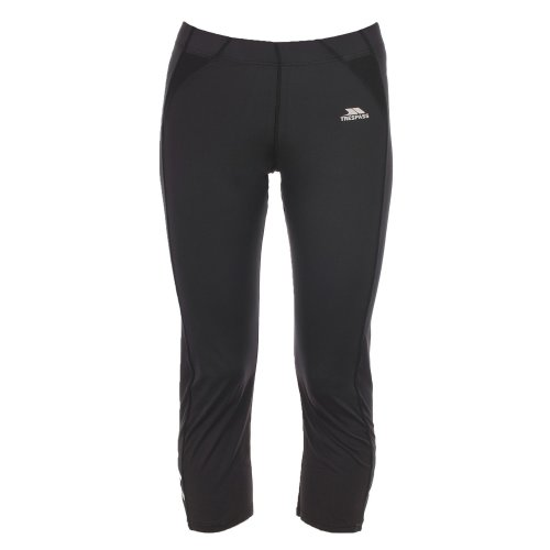 Trespass Womens/Ladies Shoot 3/4 Length Trousers/Leggings