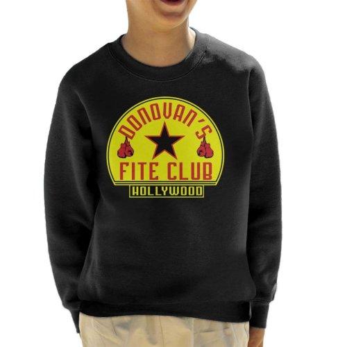 Ray Donovan Fite Club Kid's Sweatshirt