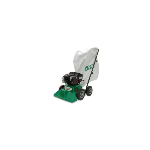 Little Billy Push Vacuum B&S Eng 500 Series 51cm Width