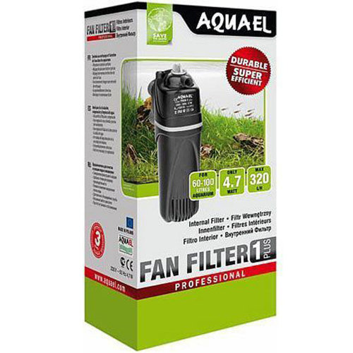 Aquael Fan Filter 1 Plus (60 - 100 Litre)