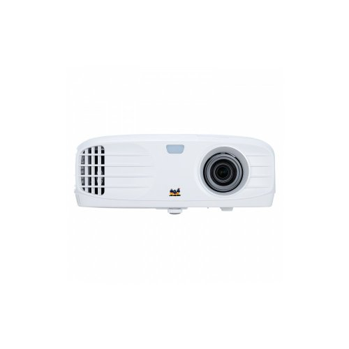 Viewsonic PX700HD Desktop projector 3500ANSI lumens DLP 1080p (1920x1080) 3D White data projector