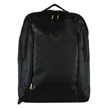 Tech air 15.6 Inch Backpack - Black - With 2 compartments (TANB0700 V3)