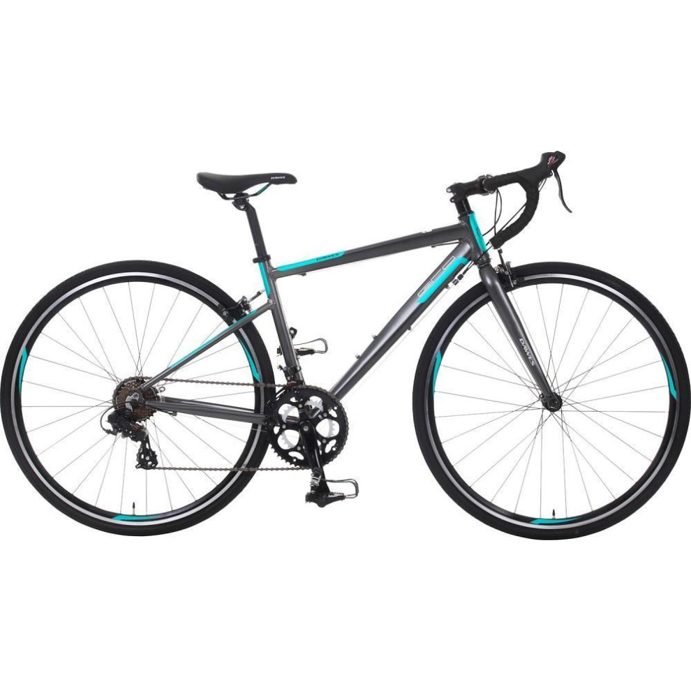 a1334b78f8b Dawes Giro Ladies 700c 14 Speed STI Alloy Road Racing Bike Bicycle RRP  429.99. >