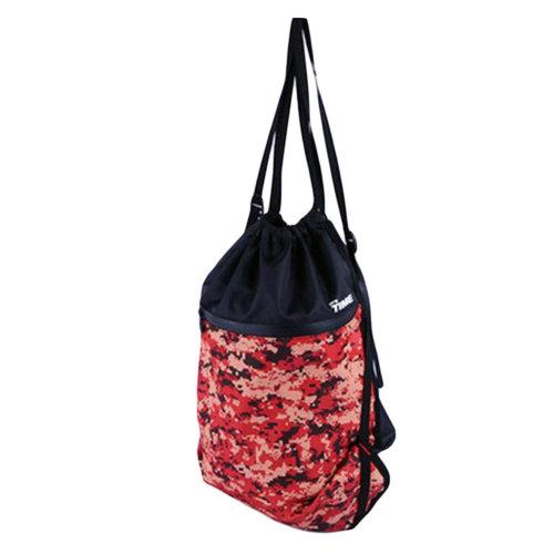 Fashion Train Bag Red Basketball Football Storage Exercise Gym Bag