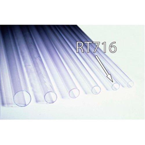 Penn-Plax RT716 0.438 in. Rigid Tubing
